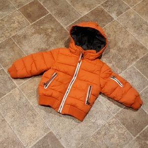 H&M boy's size 2-3 winter jacket